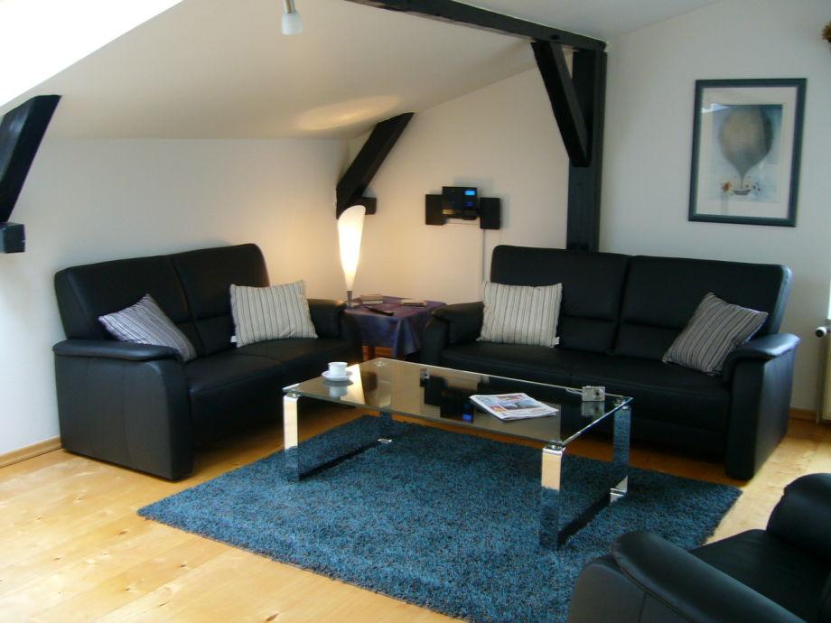 ferienwohnung loft im bauernhaus fehmarn wulfen firma. Black Bedroom Furniture Sets. Home Design Ideas