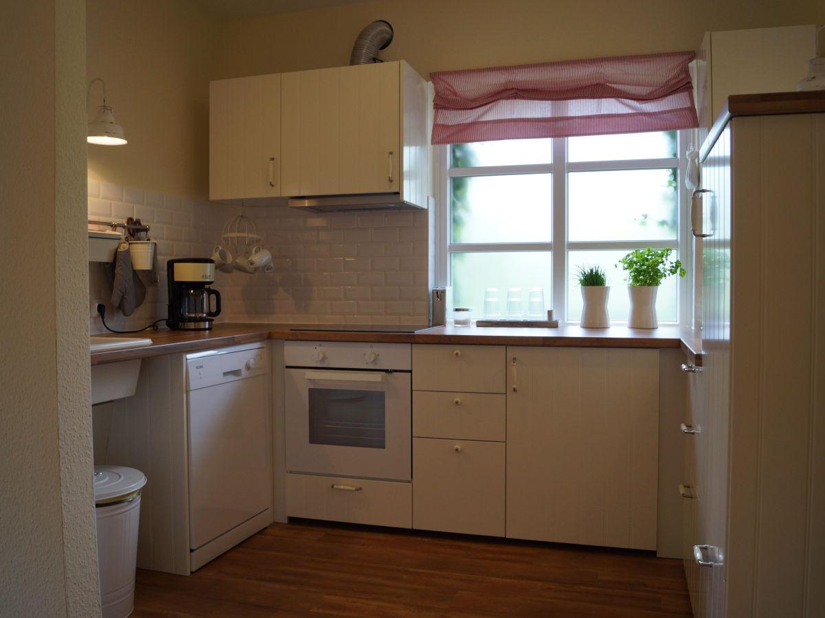 Ferienwohnung im Landhaus Muhs Ostsee Probstei Familie