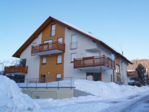 Ferienwohnung Haus Wiesengrund