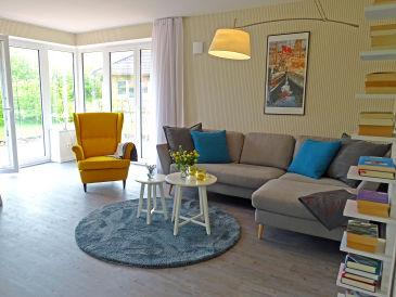 Ferienhaus Nordic Lifestyle