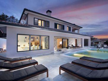 Villa Arsia