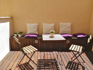 Holiday apartment Es Baluard