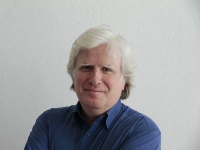 Ihr Gastgeber Fabian Zimmermann