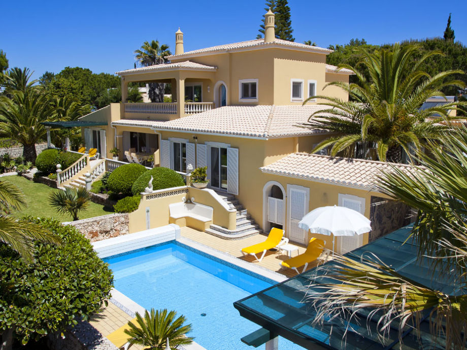 Villa Ceu Branco