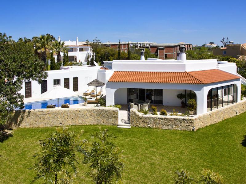 Villa Blanca