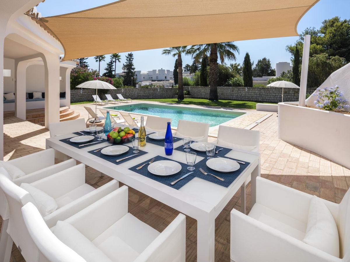 villa cavatina algarve carvoeiro herr rene kalkbrenner. Black Bedroom Furniture Sets. Home Design Ideas