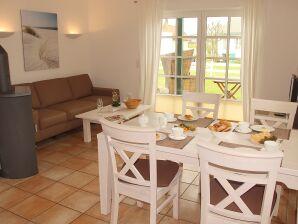 Ferienwohnung 1 Villa Strandmuschel