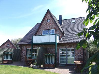 2 Villa Strandmuschel