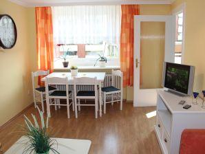 Sylter Residenz Ferienwohnung 10