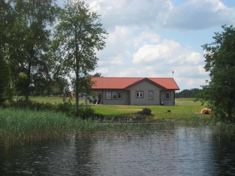 Ferienhaus vom See