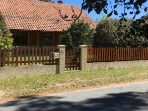 Holiday house Ferienhaus Soulac-sur-Mer