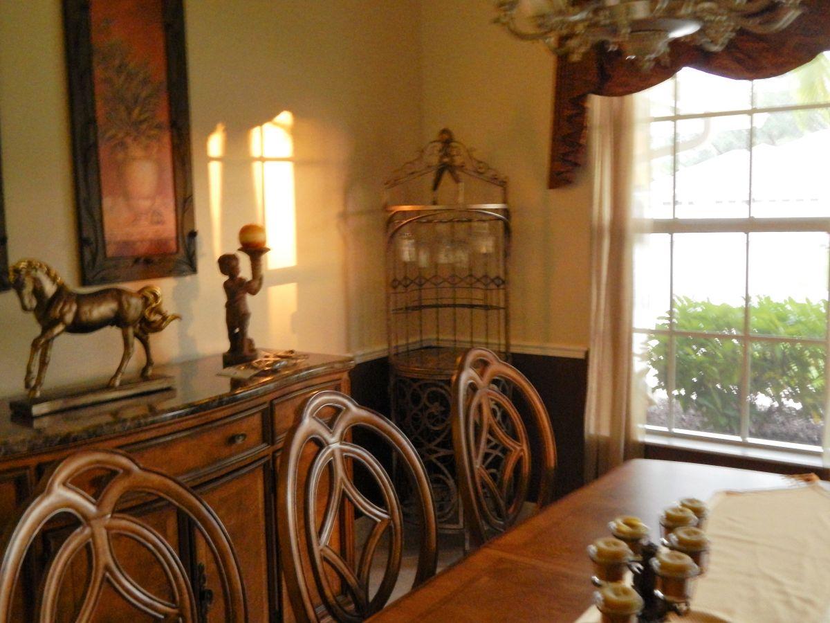 villa sunset florida frau gisela arnold. Black Bedroom Furniture Sets. Home Design Ideas