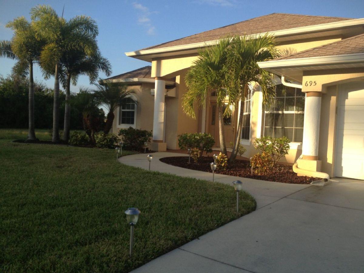 Villa Sunset, Florida - Frau Gisela Arnold