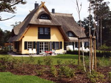 """Ferienhaus Strandvilla """"Seemöwe"""""""