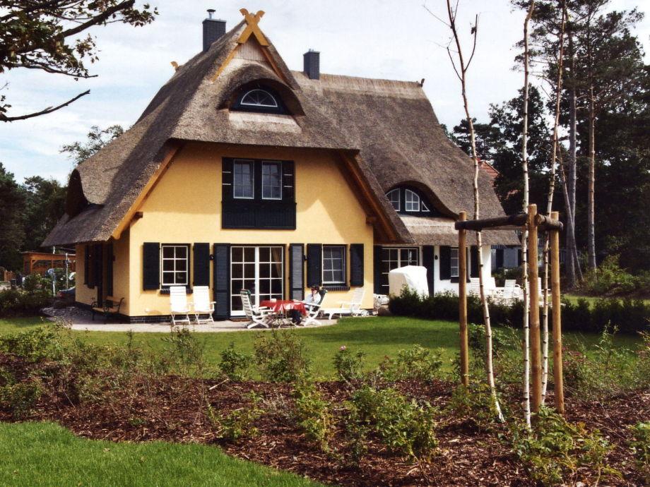 Ferienhaus Strandvilla Seemöwe