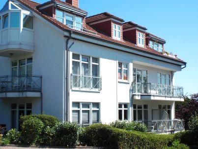 Residenz Grüntal Grömitz