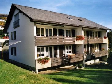 Holiday apartment Chasa Cuntainta in Scuol