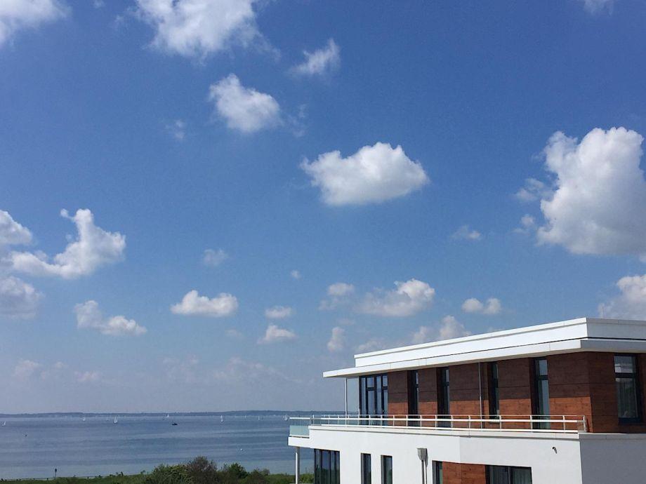 Außenaufnahme C-10 - Himmel & Meer