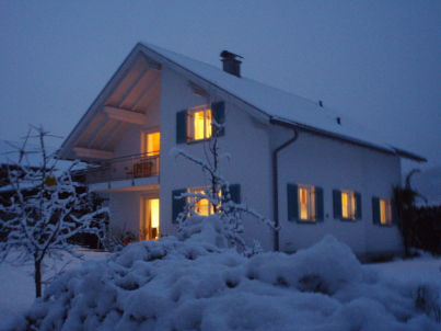 Private Holiday Home Margret