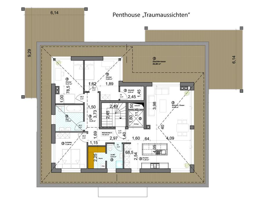 ferienwohnung traumaussichten ostsee schlei kappeln olpenitz ostseeresort firma meerzeit. Black Bedroom Furniture Sets. Home Design Ideas