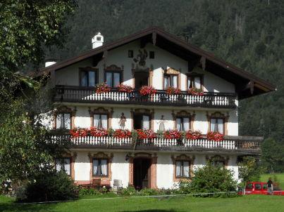 Schusterbauer-Hof