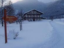 Ferienwohnung Schusterbauer-Hof