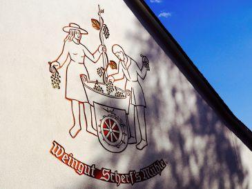 Ferienwohnung am Mühlbach auf der Scherfsmühle