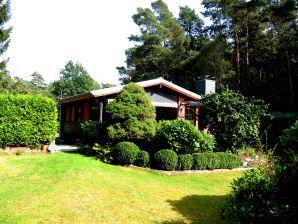 Ferienhaus Heideblockhaus Peterle