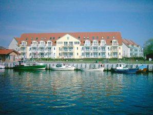 Ferienwohnung Residenz am Yachthafen Insel Poel Typ 1