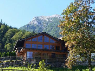 Ferienhaus Häusl am Hang