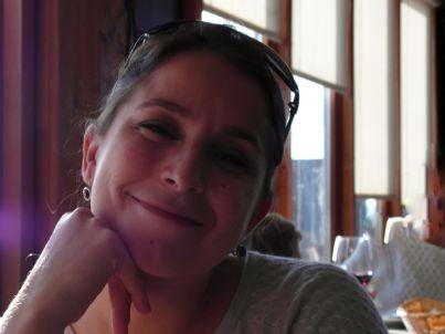 Ihr Gastgeber Monica Weitzmann