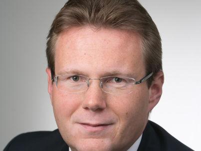 Ihr Gastgeber Ulrich Stegemann