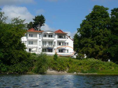 Villa Vilmblick Ferienwohnung 4