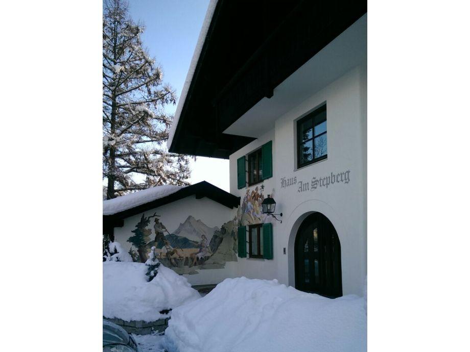 Ferienhaus am Stepberg