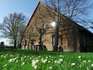 Ferienhaus Gästehof Brockum