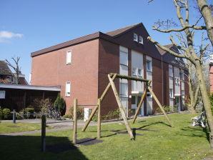 Ferienwohnung Nr. 2 im Haus Norderoog
