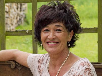 Ihr Gastgeber Roswitha Schneider