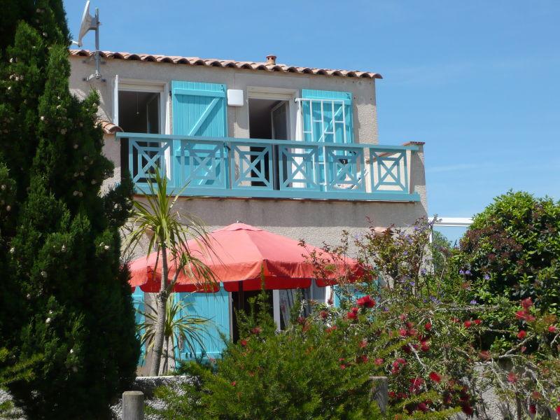 Ferienhaus Le Jardin du Midi