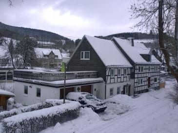 Ferienhaus Lennerauschen