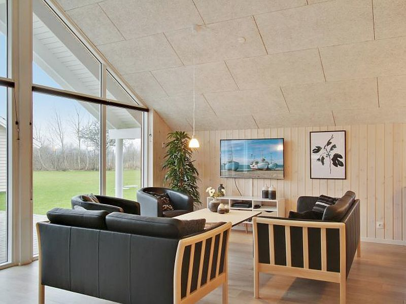 Ferienhaus Port Olpenitz Aktivitätshaus (T202)