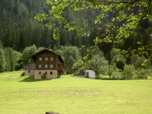Alpine hut Cottage Katharina for 16 person