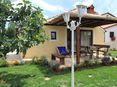 Ferienhaus 035
