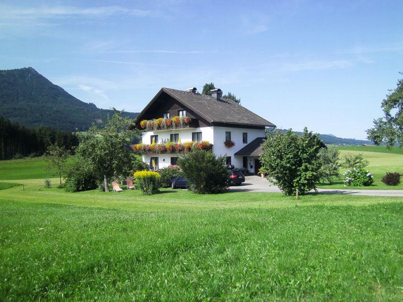 Ferienwohnung Schindlauer