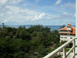 Ferienwohnung Nong Apartment