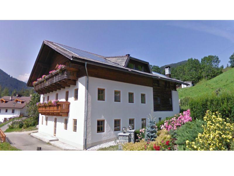 Ferienwohnung Tamperhof