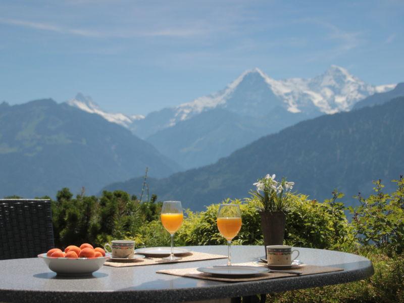 Ferienwohnung Alpenträumli