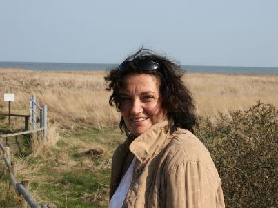 Ihr Gastgeber Renate Neumann