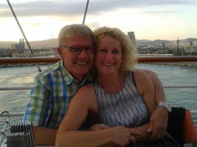 Ihr Gastgeber Birgit & Erik Knudsen