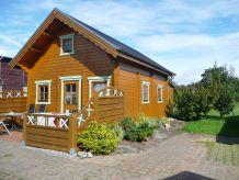 Ferienhaus Holzblockhaus
