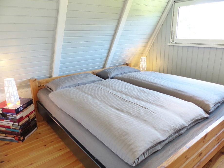 Ferienhaus ankerh uschen ostsee schlei firma topline for Kleines doppelbett